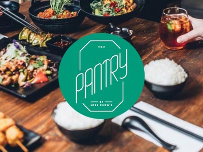 Pantry by Miss Chow's