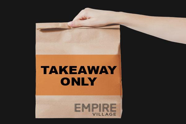 Put Mid-Week on the Menu<br>@ Empire Village